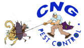 CNG Pest Control Services